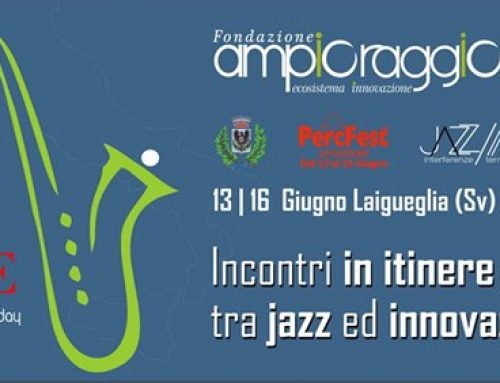 AGORA' E LA SOCIAL INNOVATION A JAZZ'IN