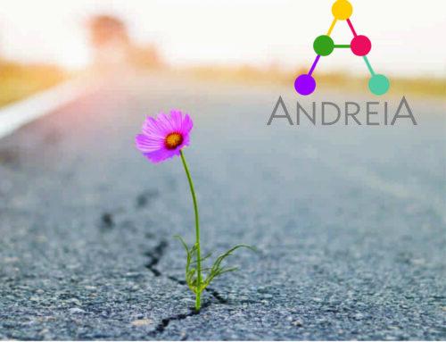 ANDREIA PROJECT: FORMAZIONE GRATUITA