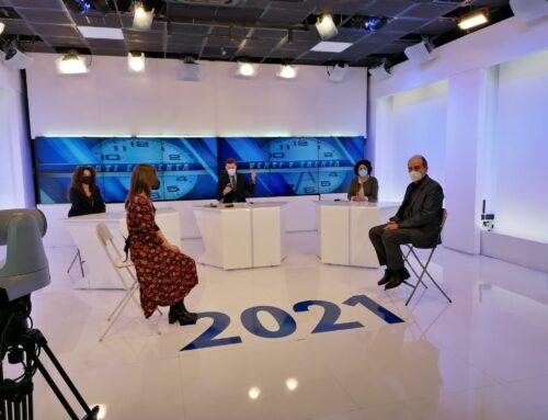 IL PROGETTO ABC VA IN TV